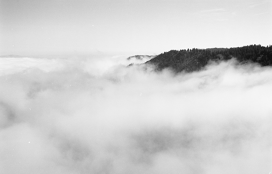 Over the clouds | LEICA 35MM F/2.0 SUMMICRON 2ND VERSION 1976 <br> Click image for more details, Click <b>X</b> on top right of image to close